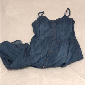 Universal Thread Denim Dress